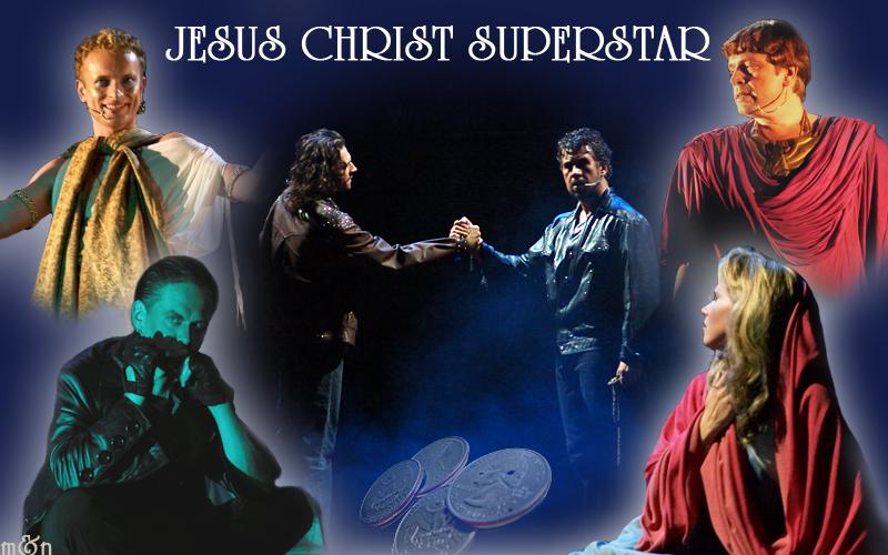 Скачать торрент иисус христос суперзвезда mp3.